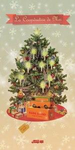 Noël à la Coopé