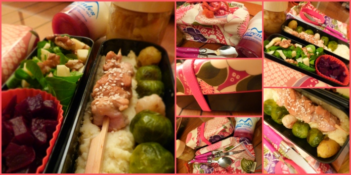 Déjeuner du 11 décembre 2012