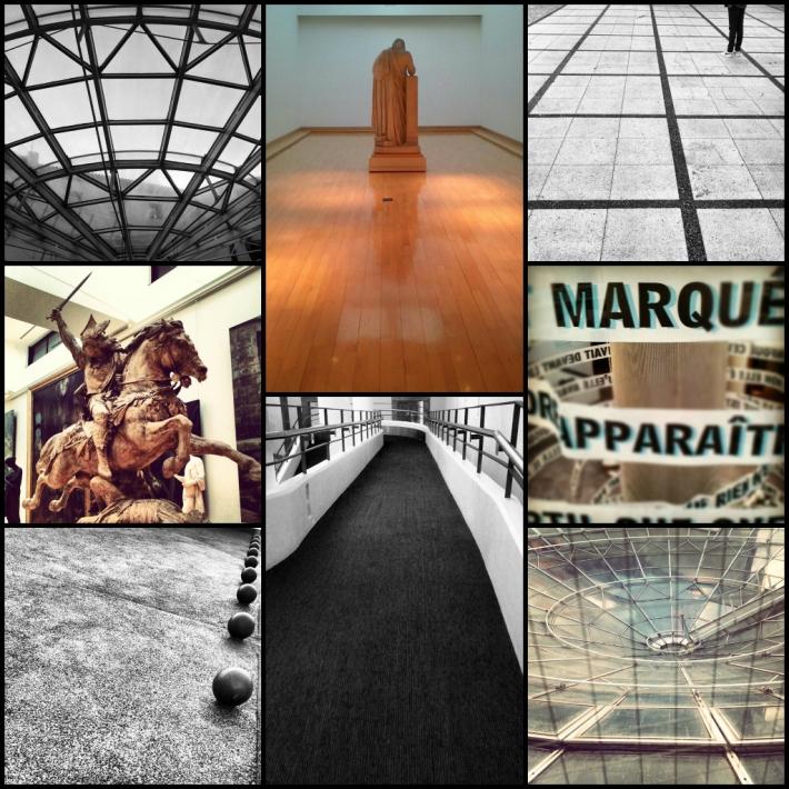 MARQ montage Instagram