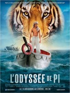 Odyssée de Pi