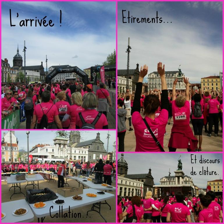 LaClermontoise2013_arrivée