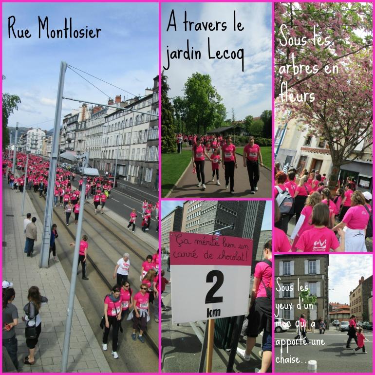 LaClermontoise2013_parcours