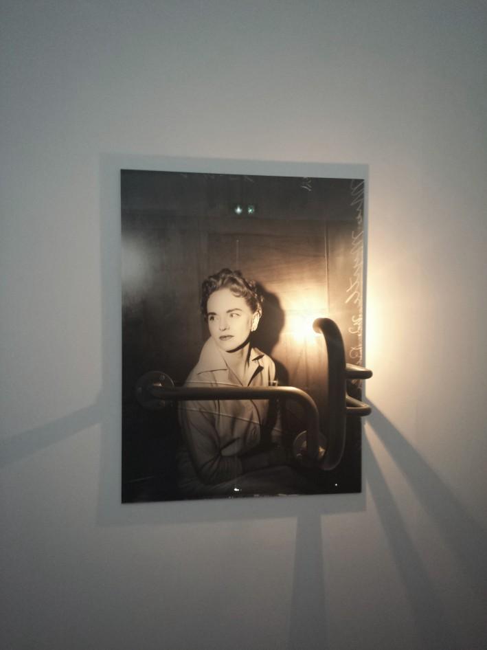 Lampe by Alexej Meschtschanow