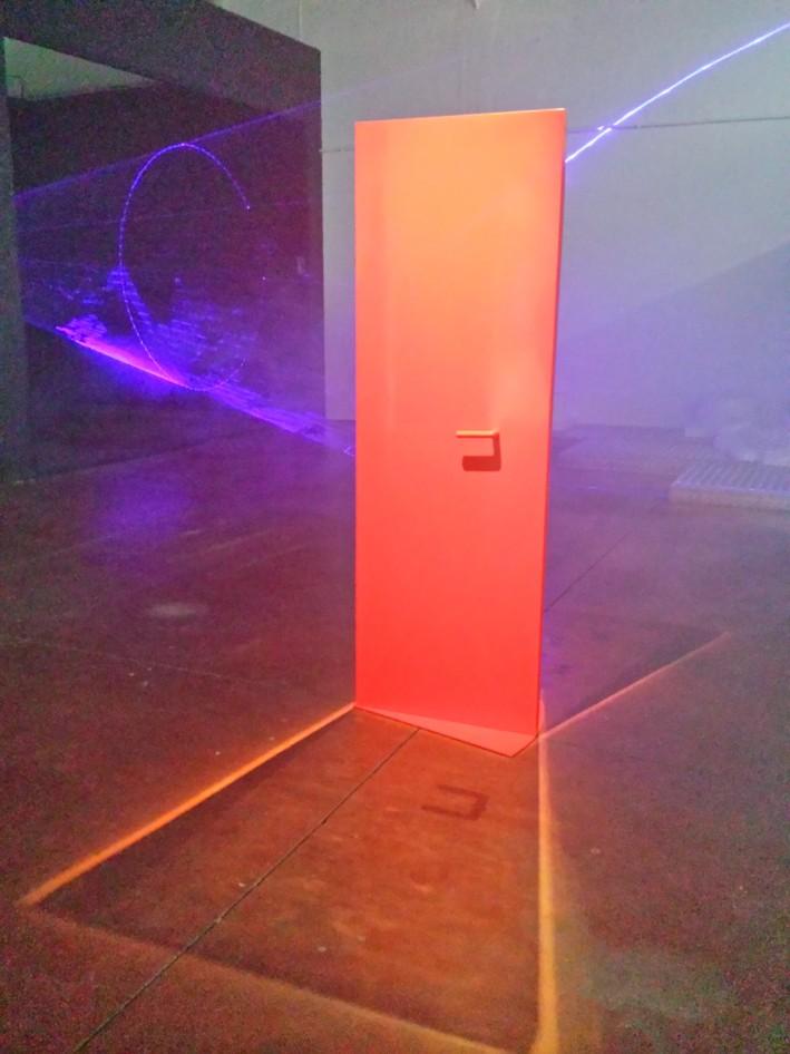 Porte by Robert Stadler (côté pile)