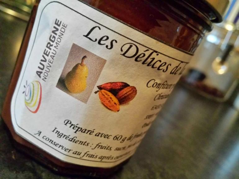 Un nouveau monde au goût poire-chocolat est en train de naître...