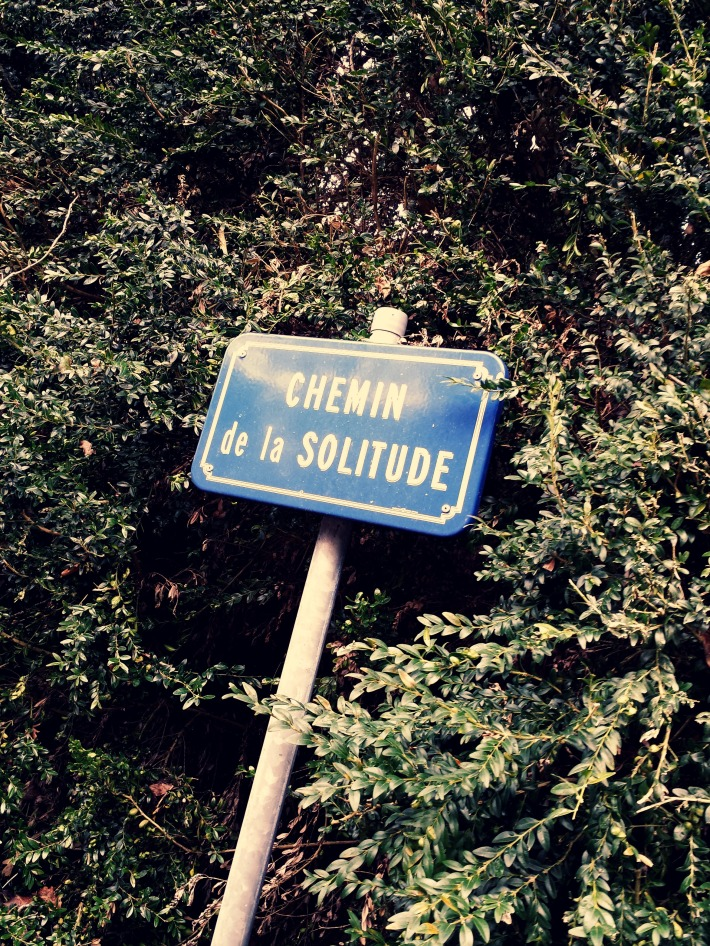 solitude