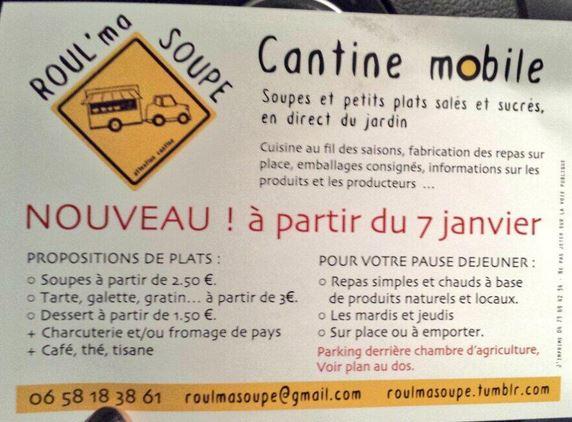 Apres Les Bouchees De Monbento Et Le Cookpit Edit Du 19 05 2015 Ont Cesse Tous 2 Leur Activite On Continue Defile Foodtrucks A La Pardieu