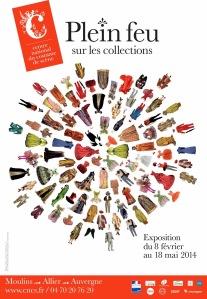 Visuel Plein feu sur les collections