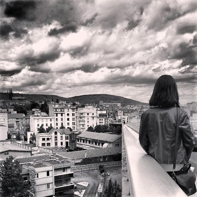 Pendant ce temps, je fais un super sténopé sur Instagram^^ Merci Laura !