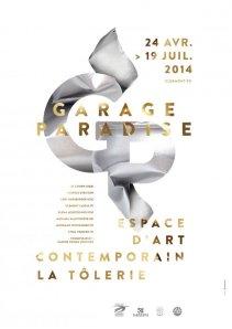 GarageParadise-affiche