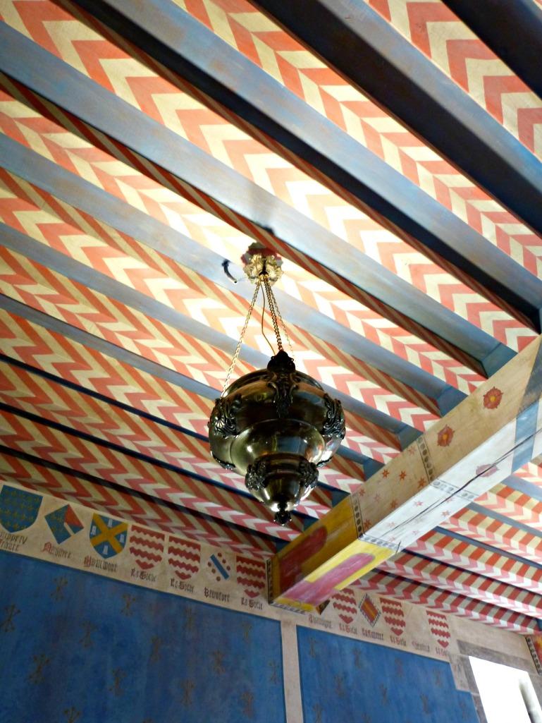plafond-tournoel