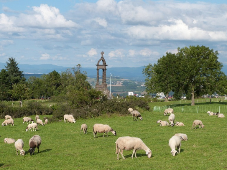moutons_monument