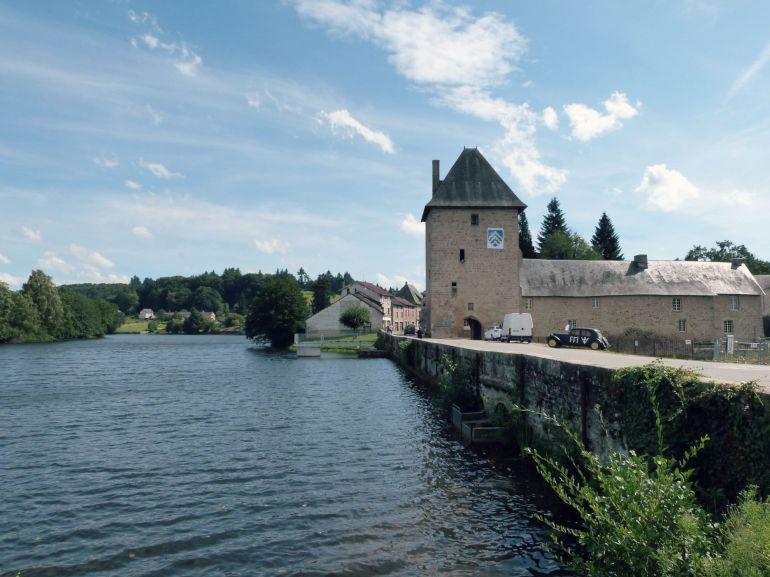 peyrat-chateau