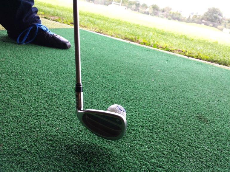 club_golf
