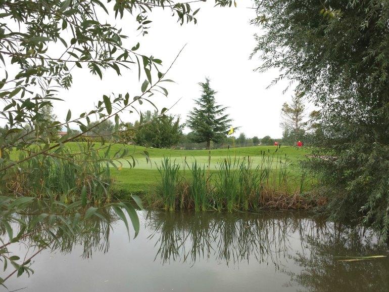 etang_golf
