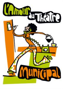 LAmour-du-théâtre-municipalAffiche