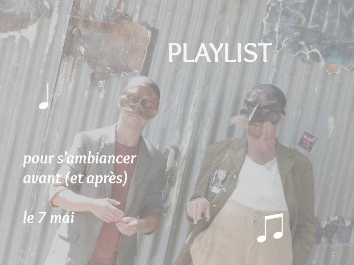 playlist7mai