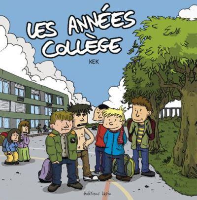 Les-annees-college