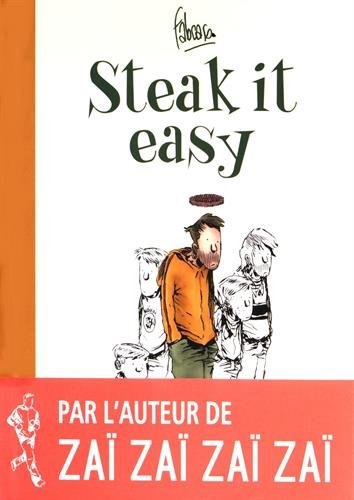 steakiteasy